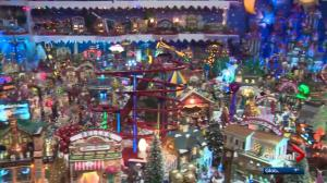 Alberta woman's impressive Christmas display honours son